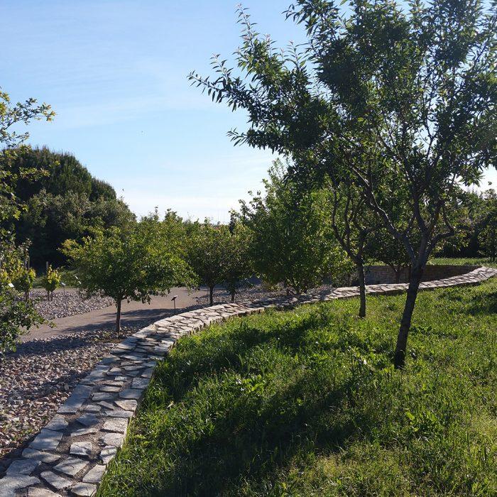 Arboretum, Città Urbanisme et Paysage.